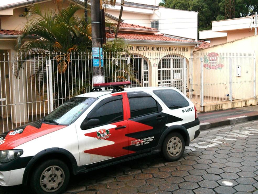 DDM investiga suspeita de abuso sexual envolvendo adolescente de 13 anos (Foto: Cláudio Nascimento/TV TEM)