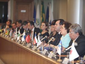 Constituintes defendem veto à PEC 37 (Foto: Maracena Lobos/Divulgação/ MPRJ)