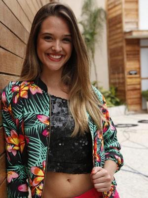 Blog da Fatinha (Foto: TV Globo / Malhação)