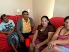 Mãe de 10 filhos tem morte cerebral e família decide doar os órgãos