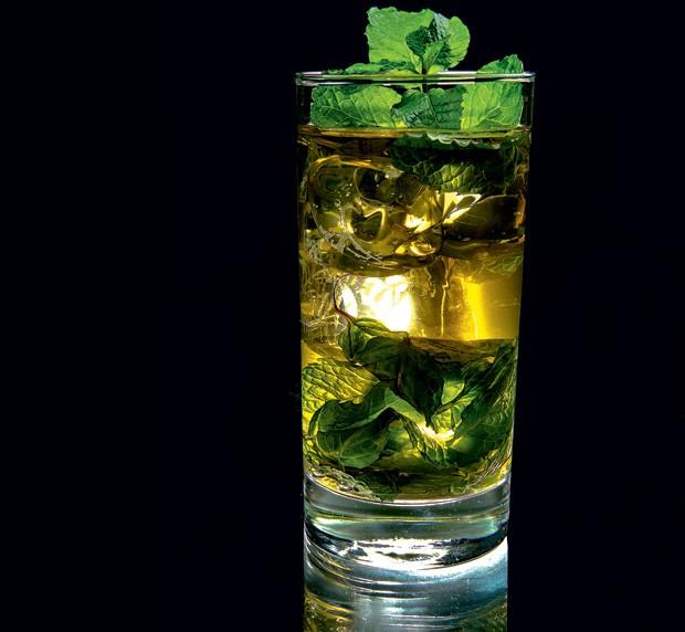 Rum (Foto: Murillo Mendes)