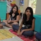 'Prazer em Ler' mantém sete bibliotecas (TV Verdes Mares/Reprodução)