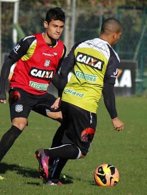 Bruno Pires Figueirense (Foto: Luiz Henrique/Figueirense FC)