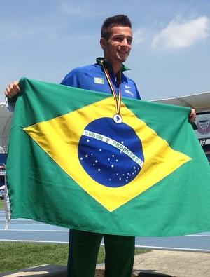 Bruno Spinelli (Foto: Dino Cintra / Cedida)