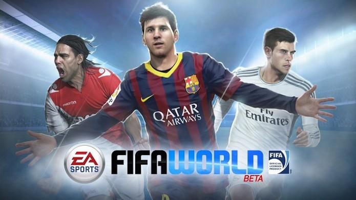 Fifa World e outros jogos gratuitos da EA terão seus servidores desligados (Foto: Divulgação)