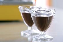 Mousse de chocolate da Bela Gil para o Bela Cozinha