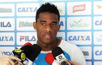 Em busca de zagueiro, Santos analisa experiente Betão, do Avaí