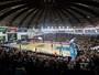 Bauru x Brasília: Ingressos à venda para o jogo 1 das quartas do NBB