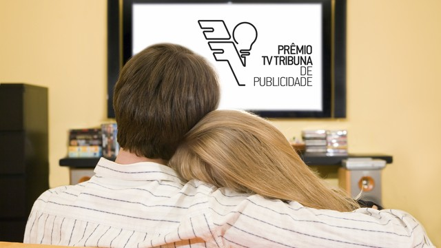 Prêmio TV Tribuna de Publicidade - Categoria Televisão (Foto: TV Tribuna)