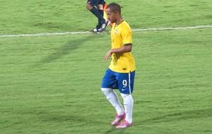 Ademilson, Brasil X Libano Sub-21 (Foto: Richard Souza)