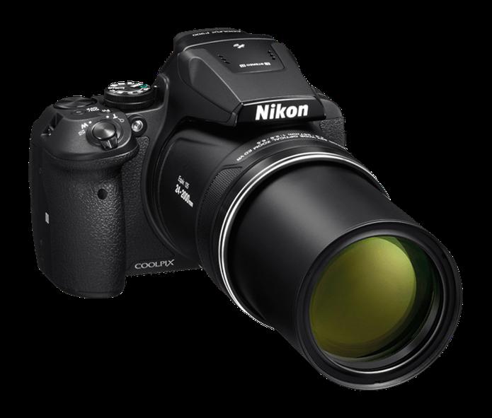 8940eaf88 Descubra tudo sobre o super zoom da Nikon Coolpix P900 (Foto:  Divulgação/Nikon