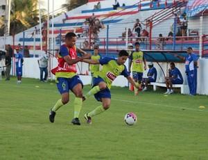 Fortaleza, treino, 2012, Série C 2012 (Foto: Divulgação/Fortaleza)