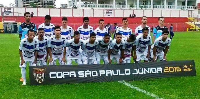 São Raimundo-RR (Foto: Divulgação)