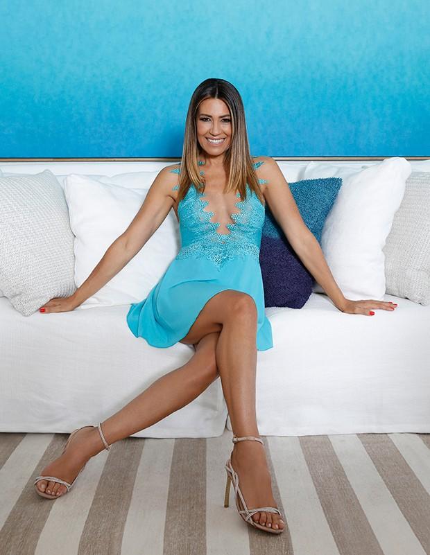Solange Frazão (Foto: Marcio Amaral/ Divulgação)