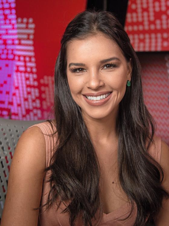 Mariana Rios,atriz (Foto:  Marilia Cabral/ TVGlobo)