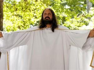 Paixão de Cristo em Campos (Foto: Divulgação/Prefeitura de Campos)