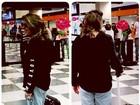 Roberta Miranda é ofendida e vai processar seguidor do Instagram