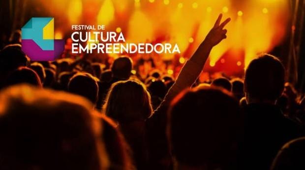 Festival de Cultura Empreendedora (Foto: Reprodução)