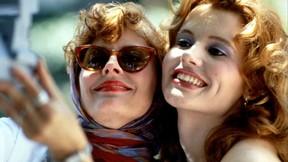 Thelma & Louise (Foto: Reprodução)