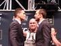 Chris Weidman sofre lesão e está fora da luta contra Rockhold pelo UFC 199