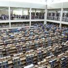 Biblioteca chega a 25 anos de automatização (Ares Soares/Unifor)