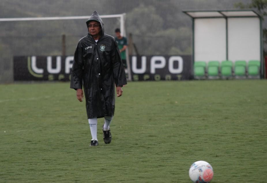 Givanildo Oliveira - América-MG