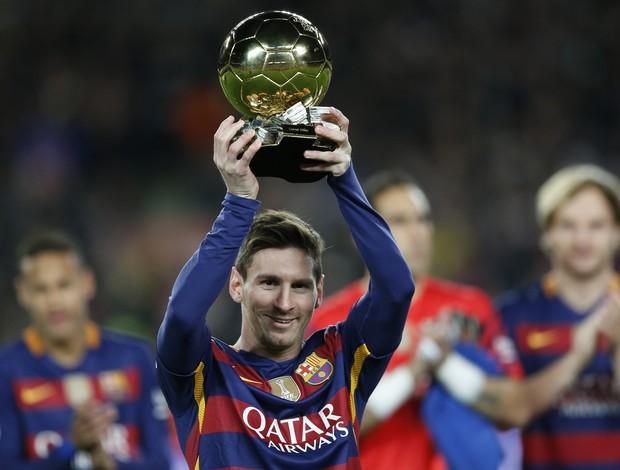 BLOG: Messi e Barça lideram vendas de camisas em 2015; Neymar e Coutinho no top-15