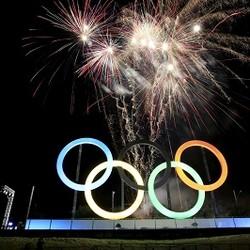 Olimpíadas 2016 (Foto: Fernando Quevedo)