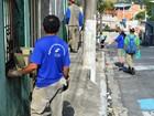 Casos de dengue aumentam mais de 200% no Alto Tietê