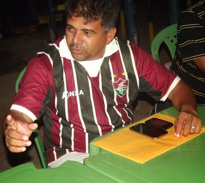Batista Filho (Foto: Gláucio Rezende)