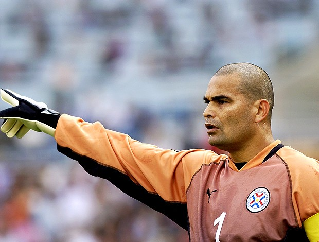 Chilavert (Foto: Getty Images)