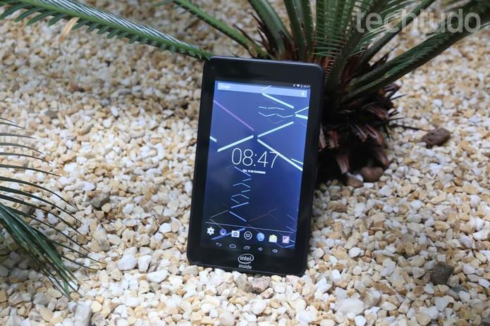 QBEX TX320I (Foto: Gabriella Fiszman/ TechTudo)