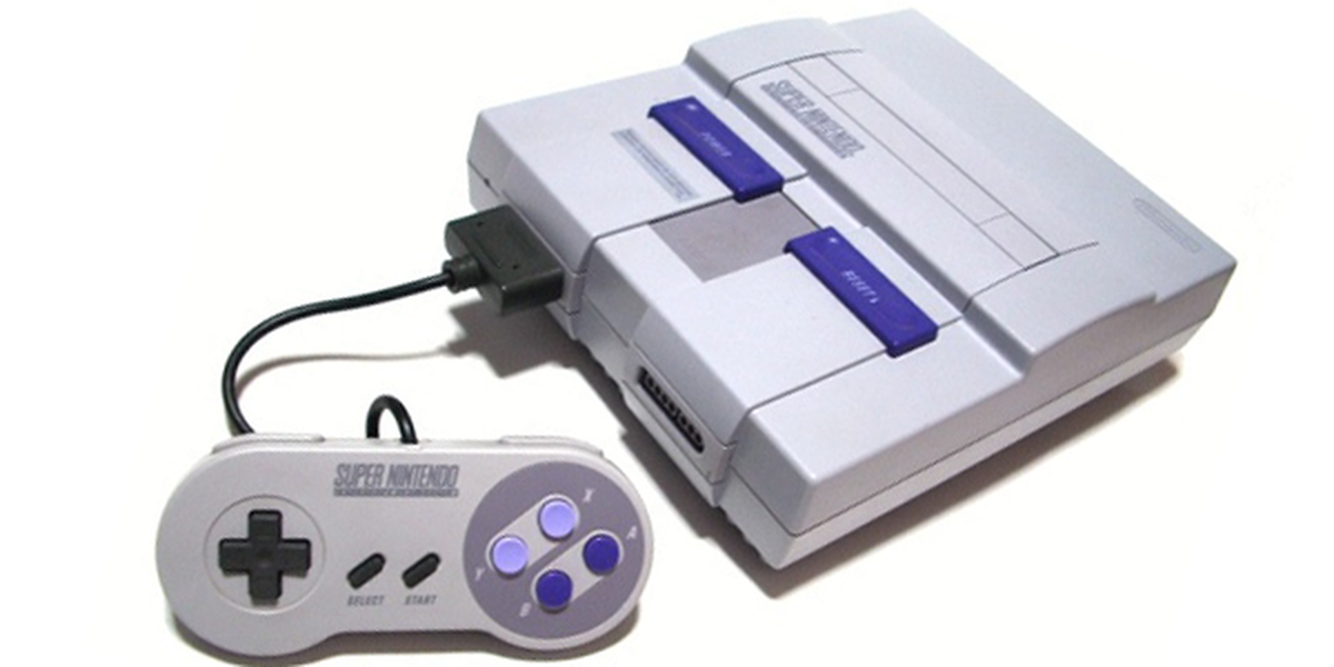 how to run games on snes cd