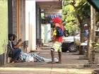 Ministra quer investigação federal para mortes de moradores de rua