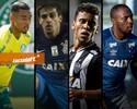 Cartola FC: Fágner, G. Jesus, Manoel e Marcos Rocha fora da rodada #26