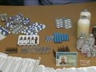 Suspeito de vender medicamentos de forma irregular é preso em São Luís
