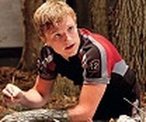 Josh Hutcherson, de 'Jogos Vorazes', participará de Face Off