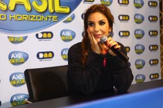 Ivete Sangalo (Foto: Iwi Onodera/EGO)