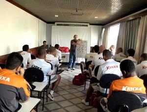 crb x feirense (Foto: Júnior de Melo / CRB)
