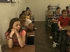 Vestibular de Verão da UEPG registra 19,27% de faltas durante concurso