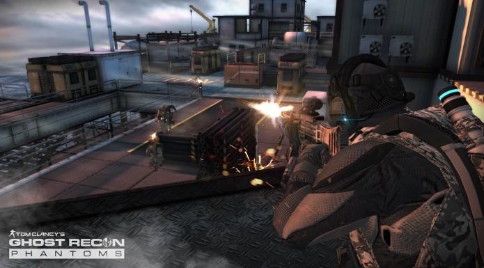 Conhecer o mapa e os pontos certos de sniper é uma grande vantagem (Foto: Divulgação)