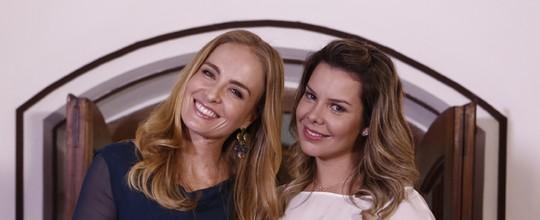 Fernanda Souza, antes de se casar com Thiaguinho: 'Nunca achei que aconteceria comigo'