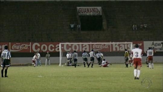 Maior clássico do futebol está marcado neste domingo no Morenão