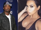 Rapper Ray J fala sobre sua 'sex tape' com Kim Kardashian: 'Aproveitem'