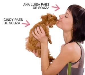 Seu Pet com Sobrenome
