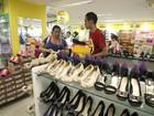 Comércio e setor de serviços têm queda 0,91% em agosto no DF