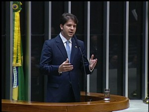 Luiz Argôlo (Foto: globoNews)
