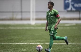 Da Copinha ao futebol de 7, jogador celebra bi das Paralimpíadas Escolares