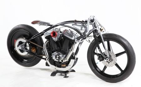 Zen Motorcycles (Foto: Divulgação)