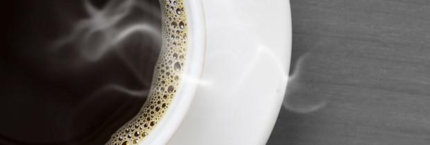 Café contém grandes quantidades de antioxidantes, mas deve ser tomado com moderação (Foto: Think Stock)
